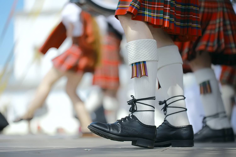 Victoria Highland Games & Celtic Festival