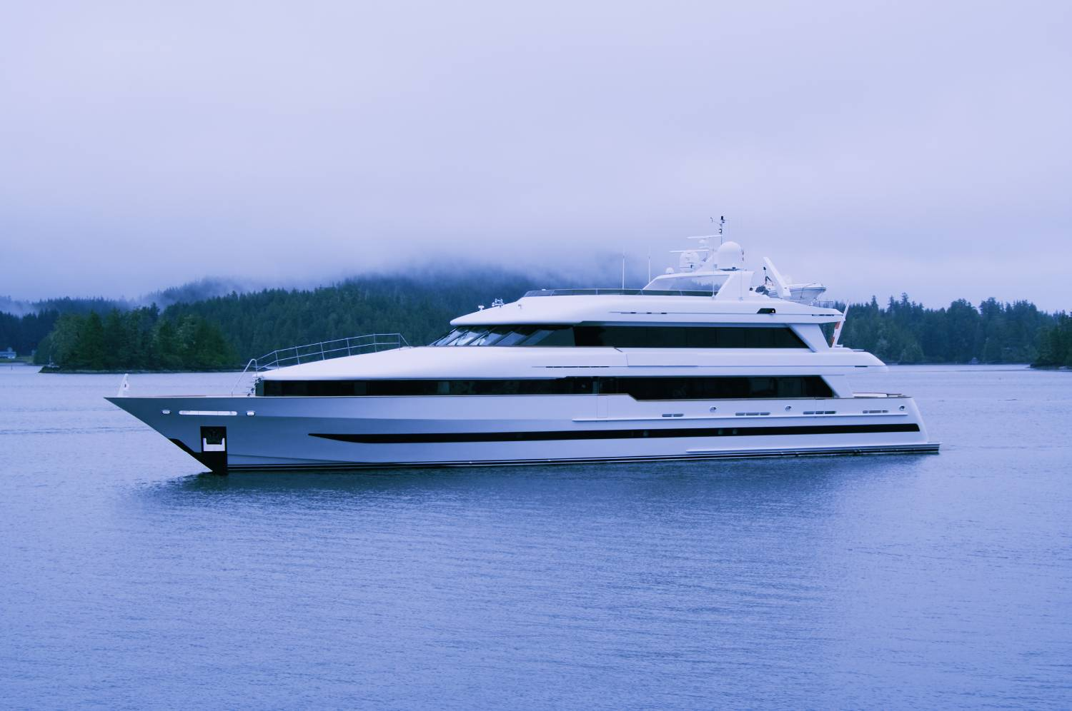 Super Yacht Forum 2020