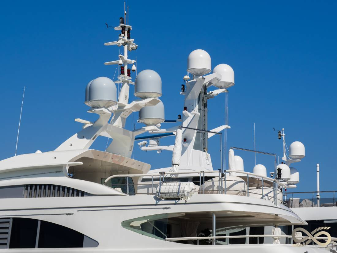 Yacht Services Victoria